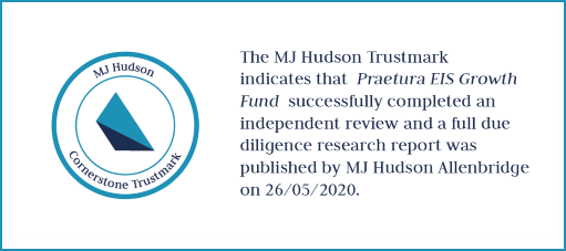 MC Hudson Allenbridge Praetura EIS Growth Fund